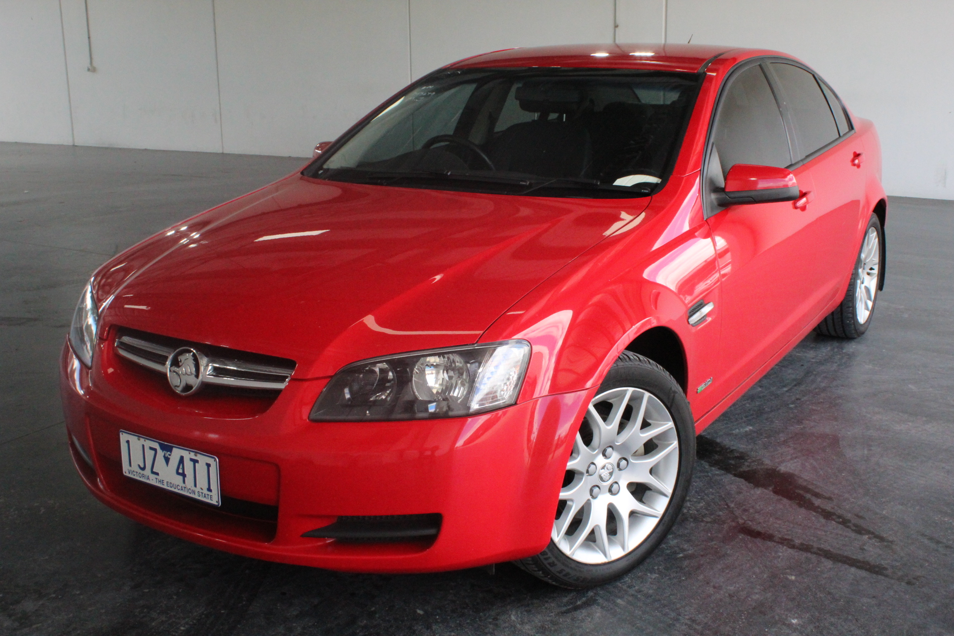 2009 Holden Commodore Omega VE Automatic Sedan