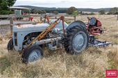 Yard Clearance - Assorted Agricultural Equipment & More