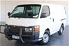 1999 Toyota Hiace RZH103R Manual Van
