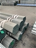Qty 217 x Hot Dipped Galvanised Pipe