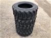 Unused Skid Steer Tyres