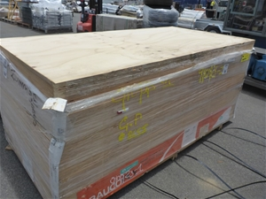 1 x Sheet of Chilean Radiata Pine CPD Ex