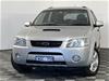 2008 Ford Territory Ghia Turbo (4x4) SY Automatic 7 Seats Wagon
