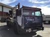 1996 International  ACCO 6 x 4 Cab Chassis Truck