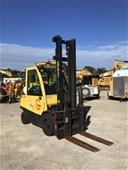 Unreserved Counterbalance, Reach&Pallet Truck Forklift Sale