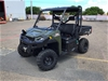 <p><b>2016 Polaris Ranger ATV</b></p>