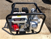 Unused 3 Inch Water Pumps - Toowoomba
