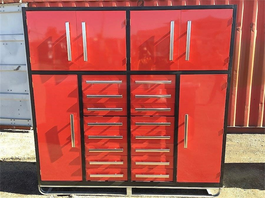 2021 Unused Workshop storage cabinet