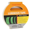 2 x Luminous Self-Adhesive Tapes 5M x 18mm Width. Buyers Note - Discount Fr