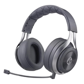 Lucidsound Premium Universal Wireless Gaming Headset Sale