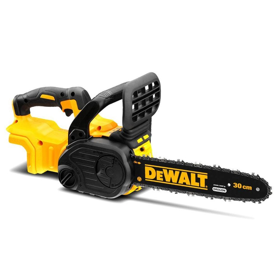 DEWALT 18V Li-Ion XR Cordless Brushless Compact Chainsaw. Skin Only. N.B. P