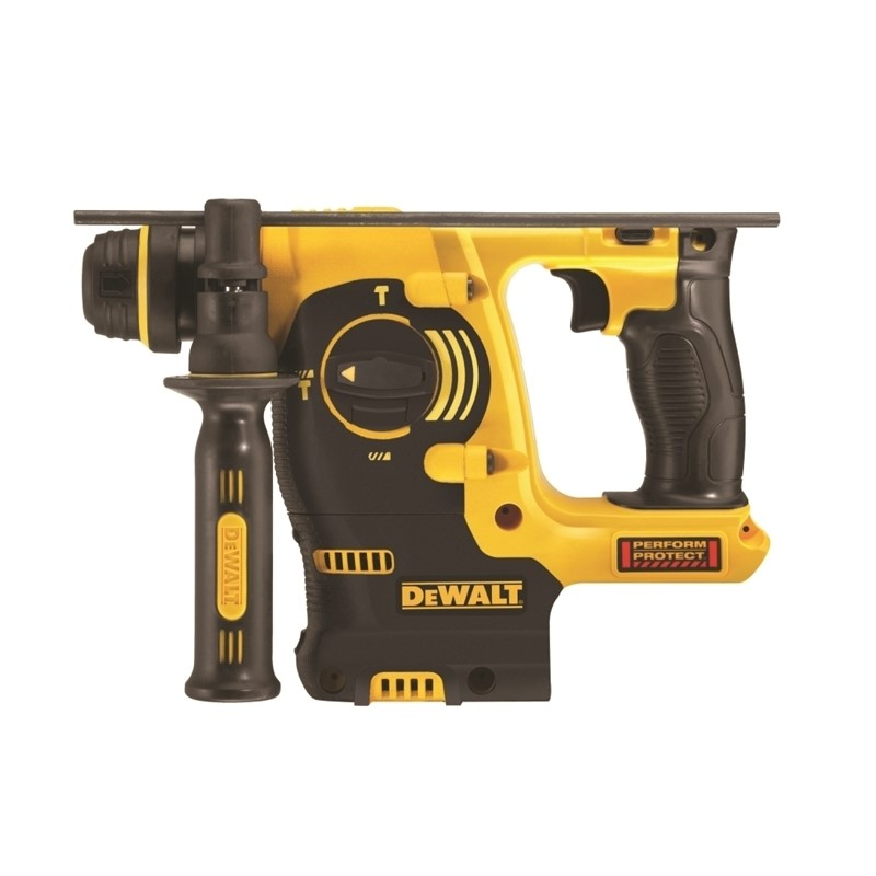 DEWALT 18V XR Cordless Rotary Hammer Drill. Skin Only. N.B. Does not turn o