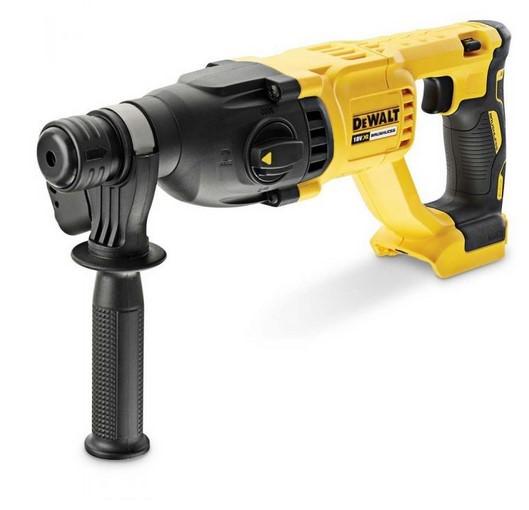 DEWALT 18V Brushless SDS Rotary Hammer Drill. Skin Only. Buyers Note - Disc