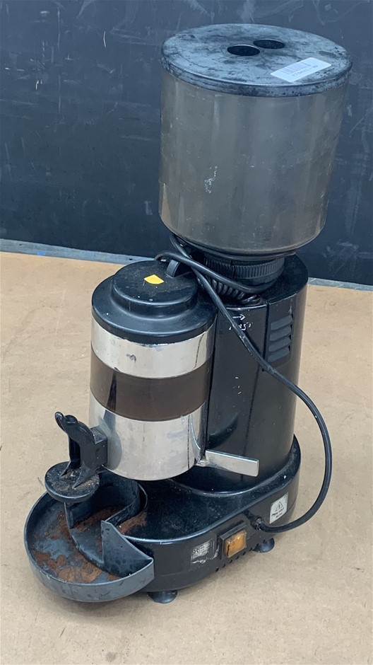 Commercial Cafe Coffee Grinder