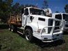 1993 Volvo NL 12 6 x 4 Recovery Winch Unit