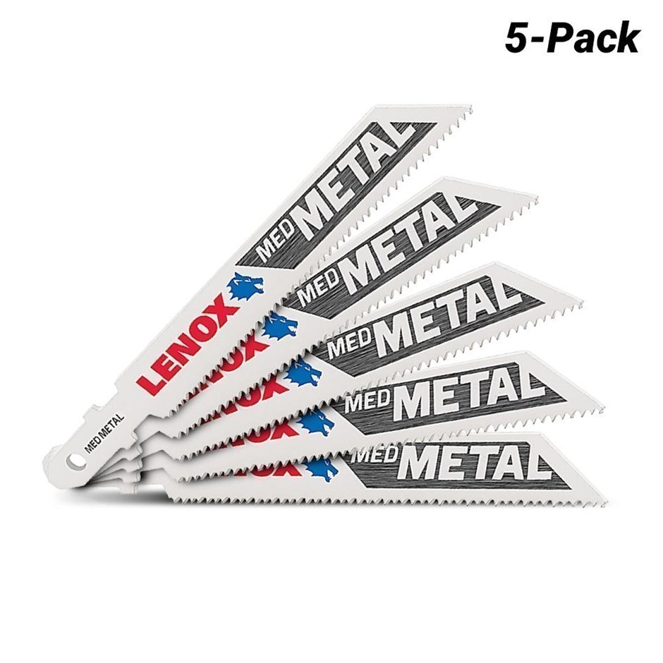 LENOX Jigsaw Bi-Metal 92mm, 18TPI. Buyers Note - Discount Freight Rates App