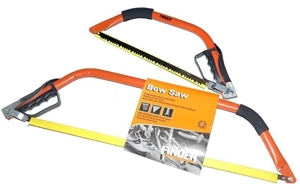2 x FINDER Bush Saws 760mm & 400mm. Buye