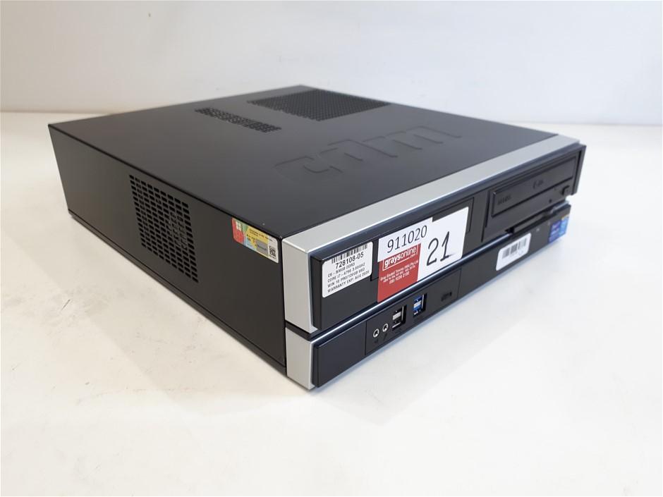 DESKTOP CORE I7-4790/8GB RAM/1TB SATA+120GB SSD