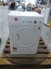 Becko BDV70W Dryer