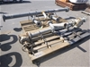 Pallet including Piping and Valves