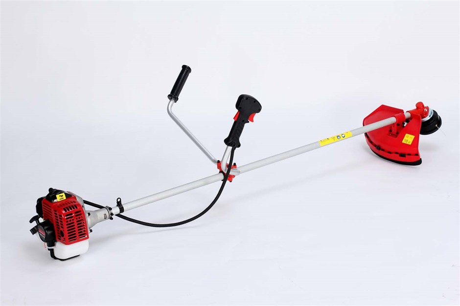 Tekachi Petrol Commercial Brush Cutter Whipper Snipper
