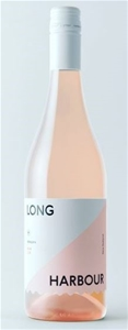 Long Harbour Rose 2019 (6 x 750mL) Marlb