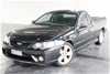 2007 Ford Falcon XR6 (LPG) BF MKII Automatic Ute