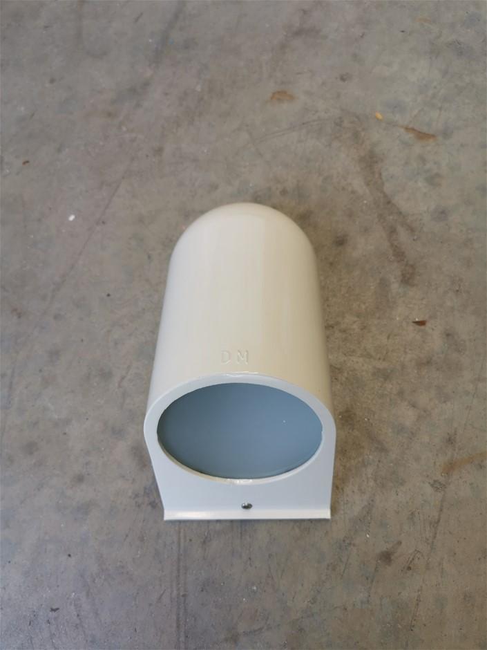 Artiluce Wall Mounted Exterior Spotlight x10 LED compatible