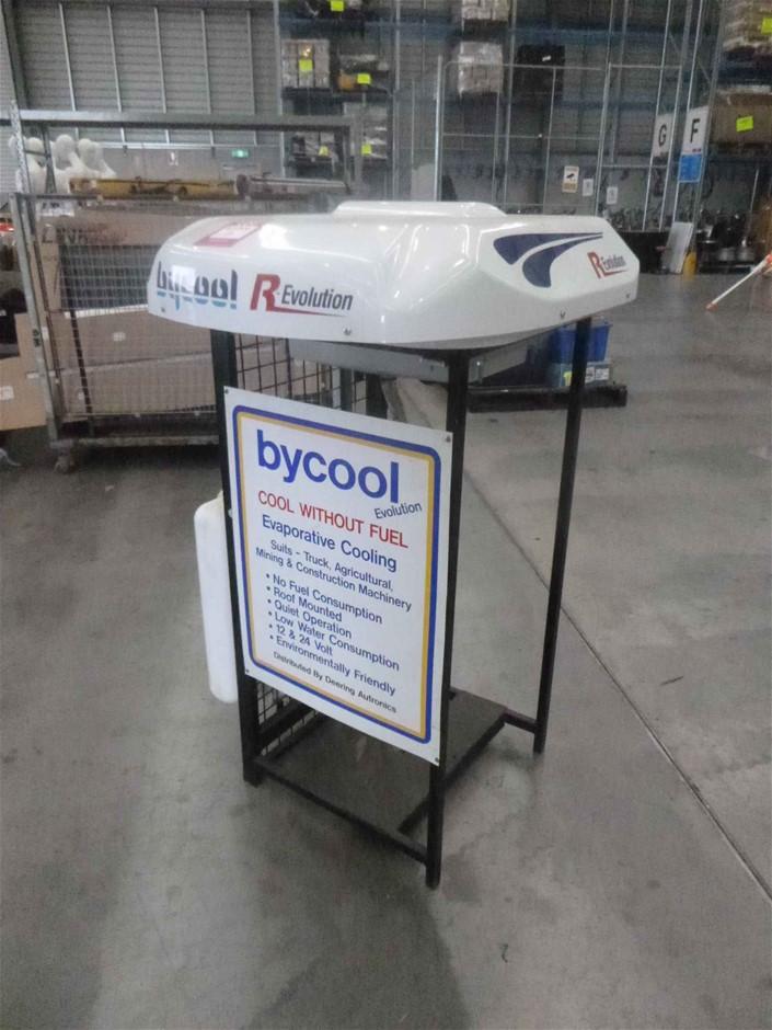 Bycool R-Evolution Evaporative Cooling Unit