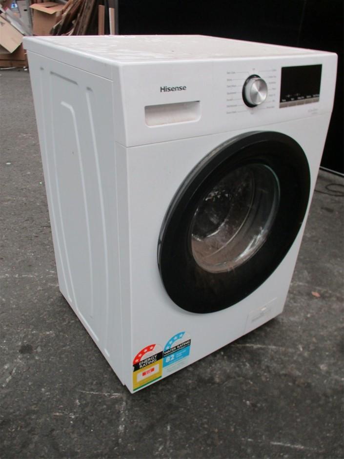 Hisense 8kg Front Load Washing Machine