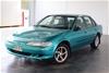 1994 Ford Falcon Futura EF Automatic Sedan