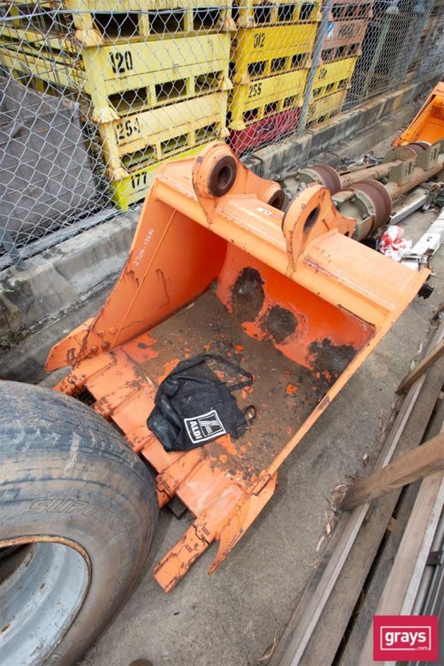Excavator Tooth Bucket