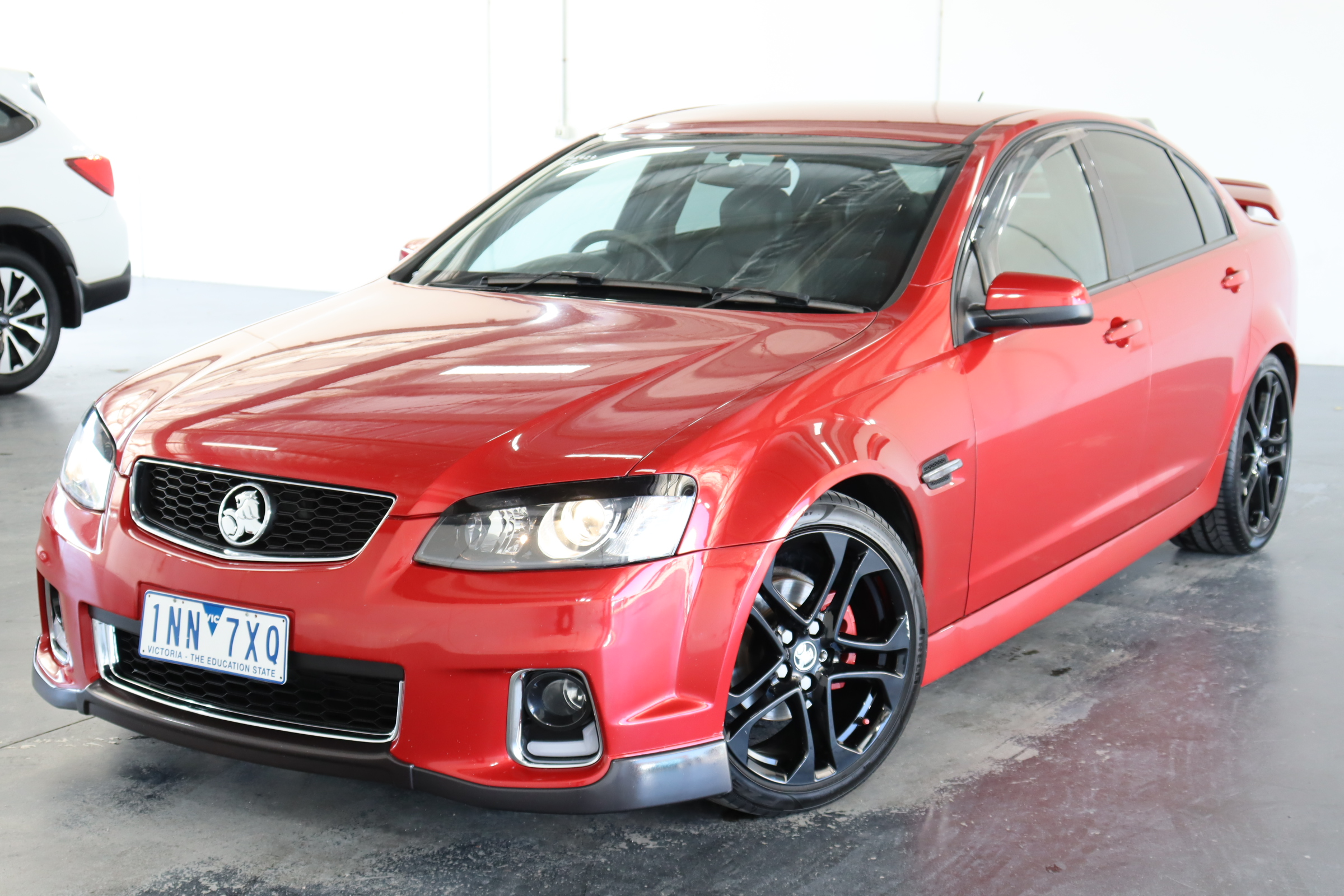 2011 Holden Commodore SV6 VE Automatic Sedan (WOVR)
