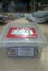 2 kg box of Macsim 75mm Glavanised Flat Head Nails. New