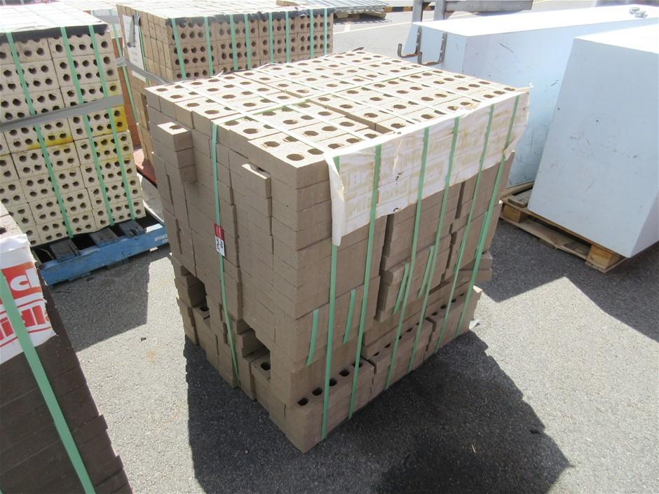40 x Packs of Contempo Grey Bricks