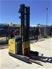 <p>2009 Hyster R1.4H Reach Forklift</p>