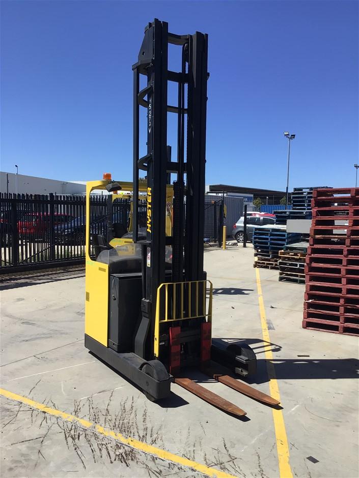2012 Hyster R2.0H Reach Forklift