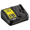 DEWALT 18V Multi-Voltage Charger. Buyers Note - Discount Freight Rates Appl