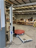 Heat Shrink Australia HM-500 Semi Automatic Pallet Wrapper