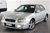 2004 Subaru Impreza GX (AWD) G2 Automatic Sedan