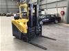 Combilift C3000CB Counterbalance Forklift