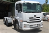 2019 UD GWB4D B-Double Prime Mover Truck