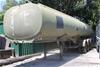 1989 EMCO 24,600kg Liquids Triaxle Tanker.