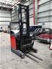Nichiyu FBRF14-60B-500SF Reach Forklift