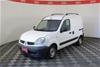 2007 Renault Kangoo Integral Manual Van