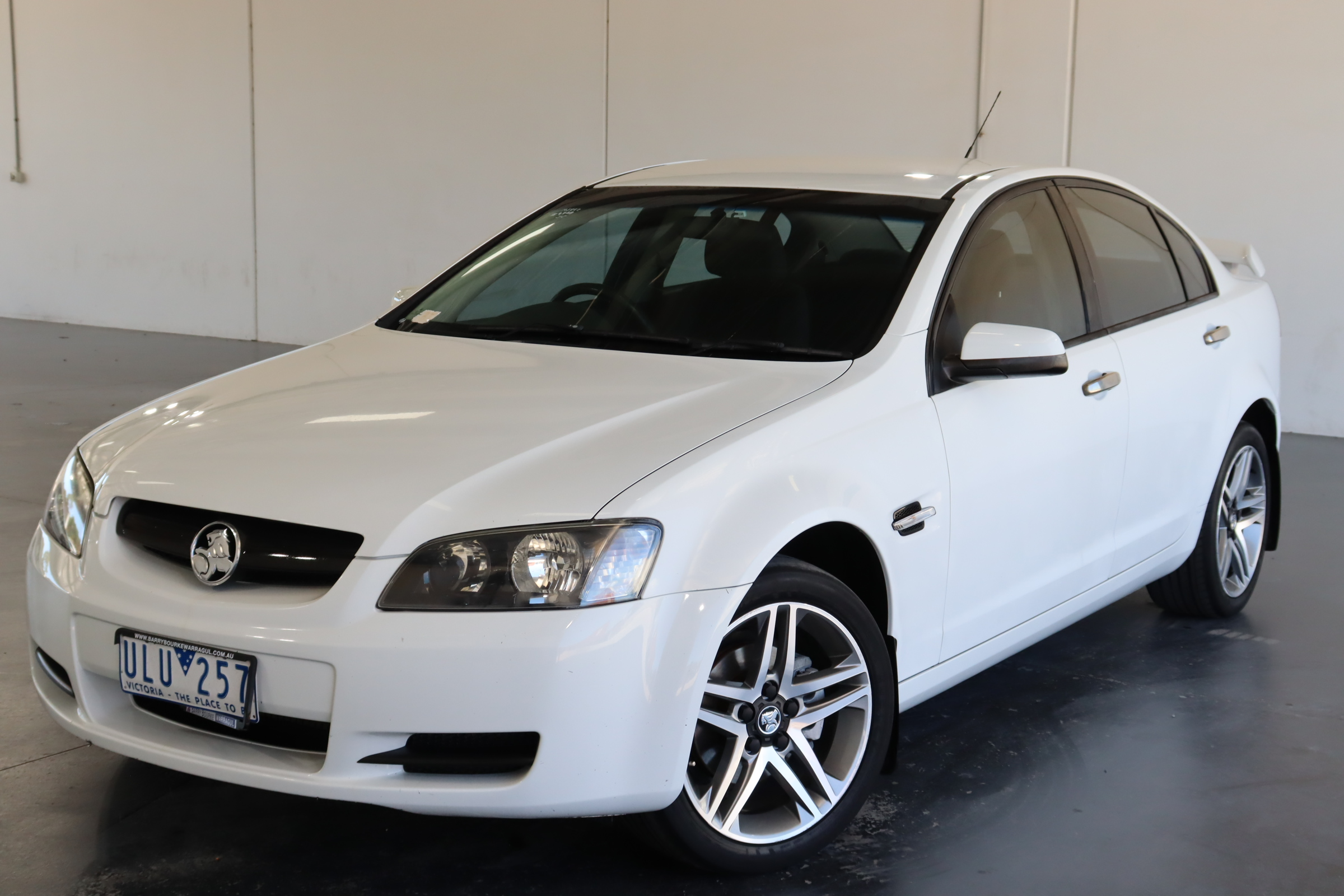 2006 Holden Commodore Omega VE Automatic Sedan