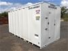 Unused 22000 Litre Self Bunded Fuel Storage Tank