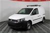 2014 Volkswagen Caddy TDI250 Turbo Diesel Manual Van