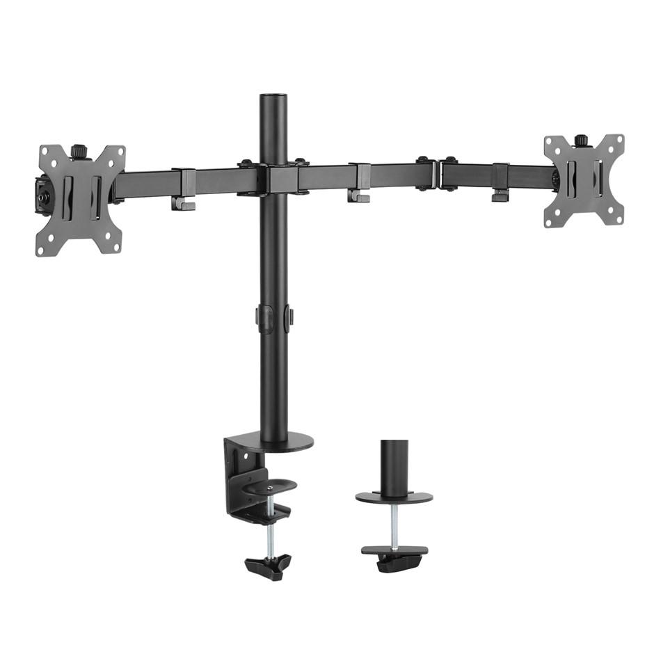activiva ErgoLife Dual Monitor Screen Double Joint Monitor Arm