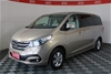 2016 LDV G10 9 seat Automatic 9 Seats People Mover